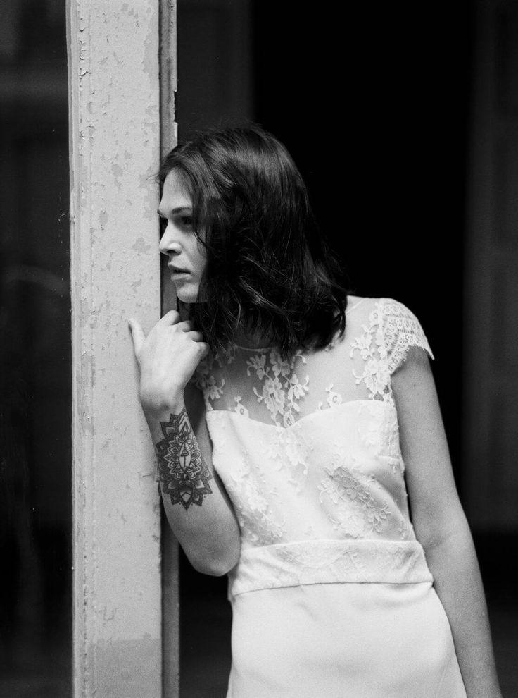 Stéphanie Wolff - Millie - 2017