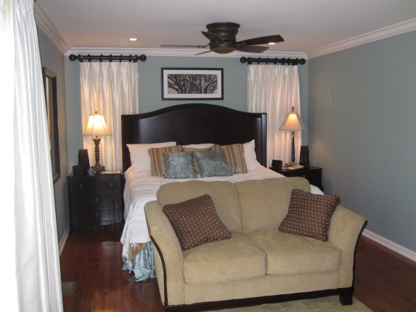 Bedroom long and narrow | Home ideas | Pinterest