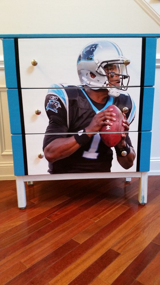 What A Creative Idea. Wouldnu0027t This Be Great For A Boyu0027s Room!