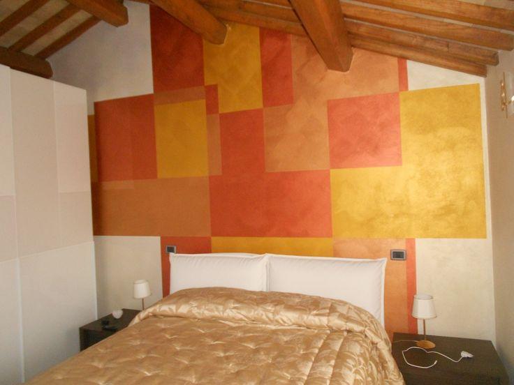 Oltre 25 fantastiche idee su pittura d 39 interni su - Pittura decorativa pareti ...