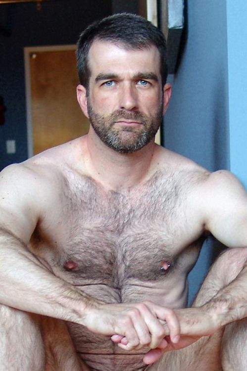 Dsonciracodaslva  Hairy Chested Men, Mature Men -6393