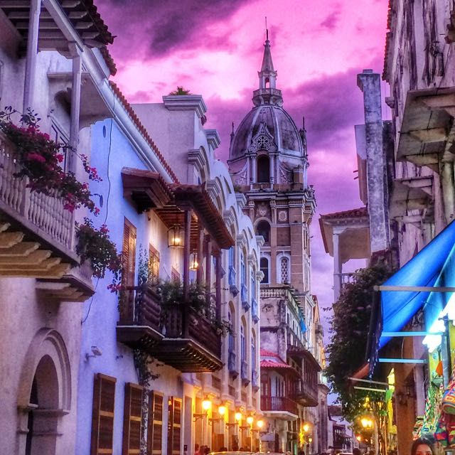 After spending two months of travel in Colombia, here's my list of the best places to visit in Colombia and what to see and things to do in Colombia.
