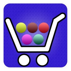 #8: ToMarket Grocery Shopping List Pro.