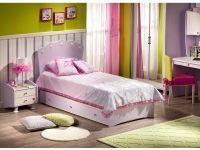 Παιδικό Κρεβάτι μονό SLM-1302