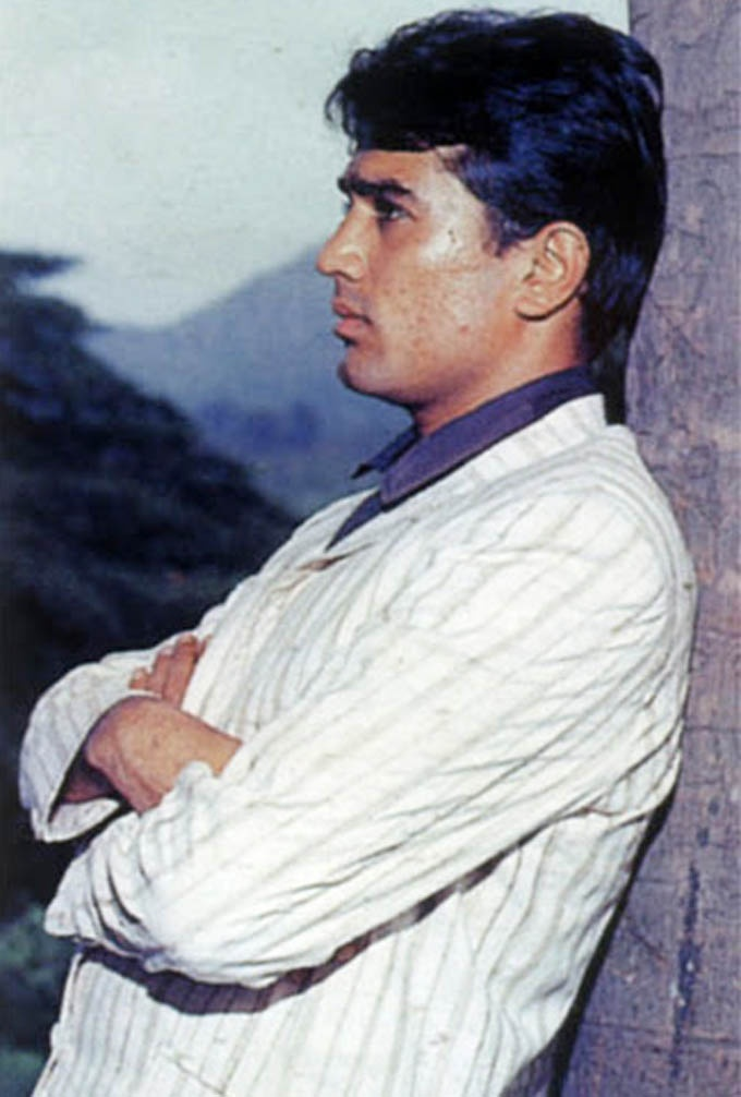 First and biggest superstar with record of many consecutive hits he is a mania and word superstar is actually invented for and by him  No wonder women married his photographs