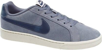 NIKE Sneaker COURT ROYAL SUEDE