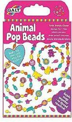 Galt Animal Pop Beads
