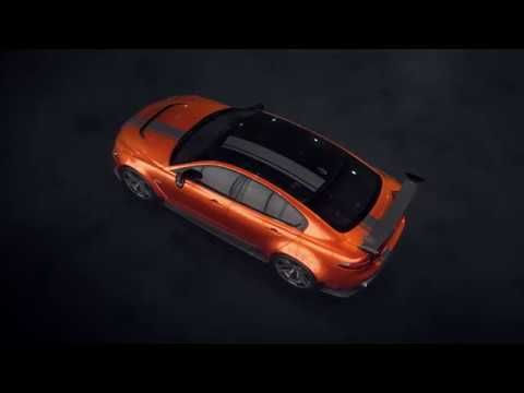 Jaguar XE SV Project 8 | From Saloon to Supercar - WATCH VIDEO HERE -> http://bestcar.solutions/jaguar-xe-sv-project-8-from-saloon-to-supercar     Look at the Jaguar XE, our most advanced, performing and sophisticated sports salon, transform into XE SV Project 8, the most powerful, performing and performing Jaguar of the road. Discover Project 8: Sign in with Jaguar: Website: Facebook: Twitter: Instagram:   Video credits to Jaguar...