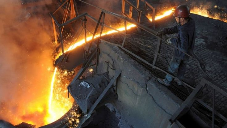 Story: Mixed Reactions to Trump's Tariff Plan Across the Metal Industry - by Meet Morakhiya - Donald Trump's tariff has been met with varied reactions across the board, particularly the 25% tax rate for imported steel and 10% for aluminum of into the USA. According to CNBC, blue-collar industries were very pleased with the announcement, whilst titans of the metal industries were... #LatestBusiness