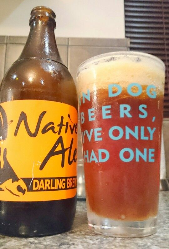 When only a brilliant ale from @DarlingBrew will do. #Beerluv