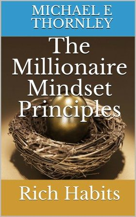 new-book-series Michael_Thornley Millionaire Mindset