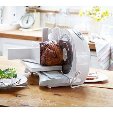 Best Home Kitchen Meat Slicer