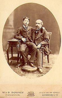 Louis-Napoléon Bonaparte (1856-1879) — Wikipédia