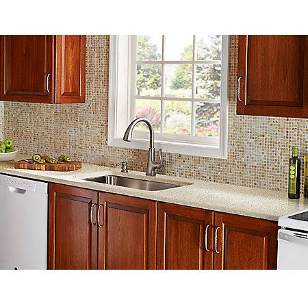 floor kitchen cabinets with backsplash faucet lovely sinks slate pictures beautiful appliances awesome counter for trends faucets and collection images