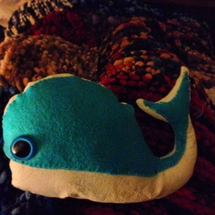 Whelan the whale, part of the Furizoo friendz by ekferguson collection, cute cuddly and affordable...