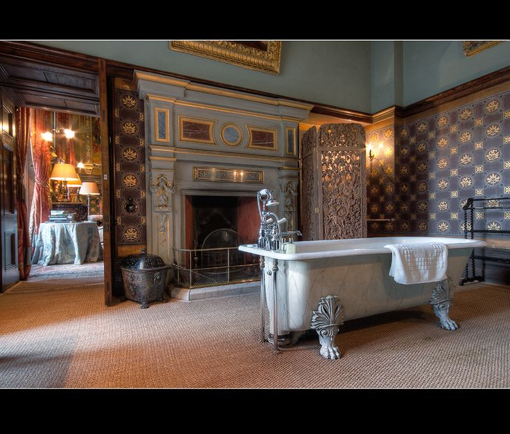 20 Glorious Old Mansion Bedrooms: 20 Best Eastnor Castle Interior Images On Pinterest