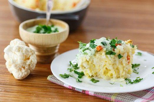 Запеканка из макарон — просто и вкусно! 7 рецептов