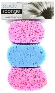 3 Pc Bath Sponge (24 Pack) by bulk buys. $85.62. 100% Satisfaction Guaranteed.. All of the products showcased throughout are 100% Original Brand Names.. Please refer to the title for the exact description of the item.. We proudly offer free shipping. We can only ship to the continental United States.. High quality items at low prices to our valued customers.. 3 Pc Bath Sponge.. Save 57%!