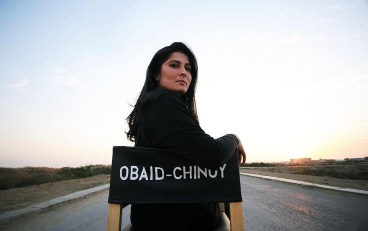 Oscar-winning filmmaker fights to end honour killing in Pakistan