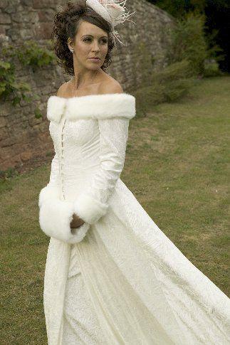 Selecting Your Wedding Costume