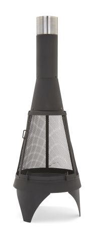 Wire Colorado Chiminea from Next