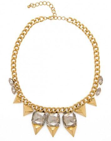 Popetto Tough Love Necklace