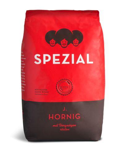 Spezial Bohne - Coffee Packaging