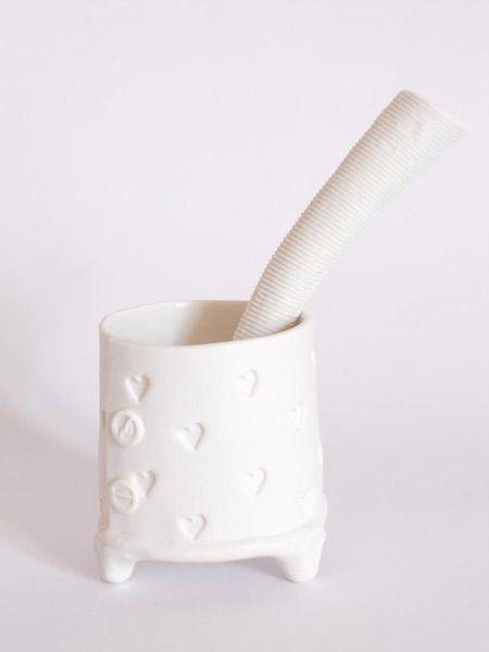 Sarah Walters - handmade. porcelain