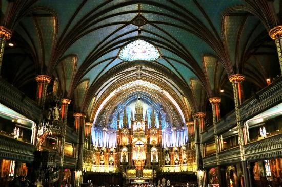 Top 30 Things to Do in Montreal, Canada on TripAdvisor: Montreal Attractions – Find What to Do Today, This Weekend, or in June