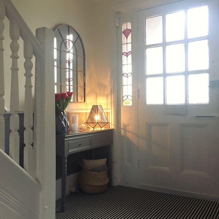 Victorian Hallway On Pinterest: 17 Best Ideas About Edwardian Hallway On Pinterest
