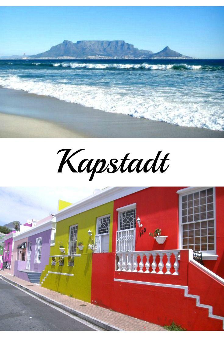 Kapstadt: Geheimtipps eines Einheimischen / Cape Town: Insider tips from a local #Kapstadt #Capetown #Südafrika #SouthAfrica #Afrika #Africa #Reise #Urlaub #travel #Reiseblog #travelblog