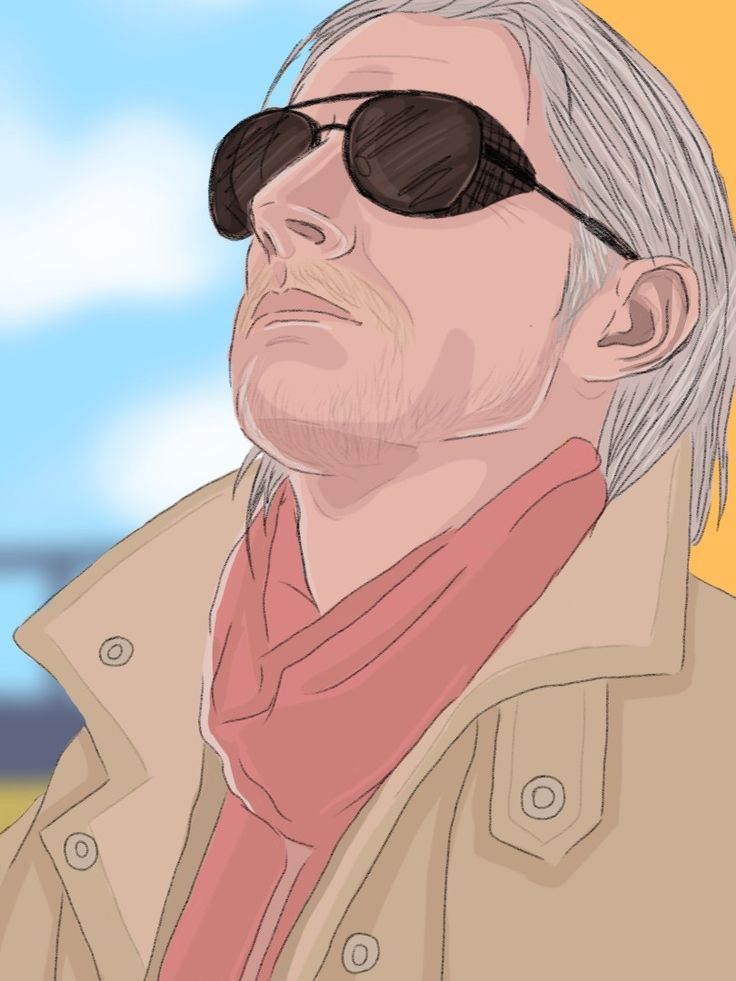 Ocelot artwork