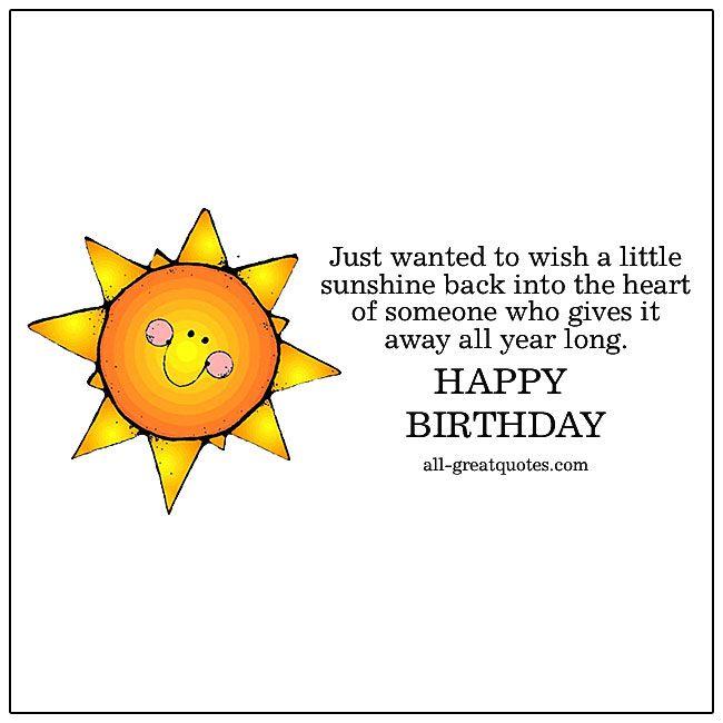 Happy Birthday | Happy birthday cards | Happy birthday