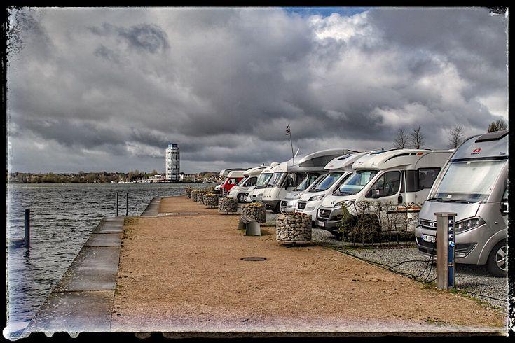 Mit dem Wohnmobil nach Schleswig-Holstein | Travel-Cycle
