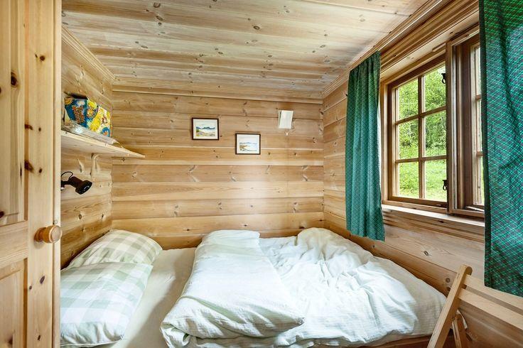 FINN – Hyggelig hyttetun med skjermet beliggenhet like ved alpinsenteret i Tydal.