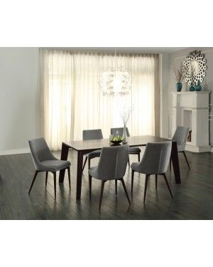 1000 Images About Dining Room On Pinterest Chrome Finish Cherries