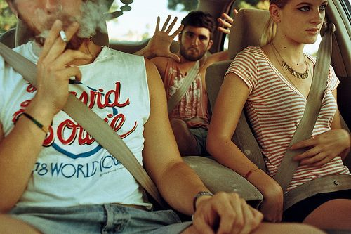 fucktherulesandfuckyou:    MULLHOLAND DRIVE (by Theo Gosselin)Cars Travel, Theo Gosselin, Life, Travel Photos, Road Trips, Kids, Roads Trips, Hippie Cars, Cars Photography