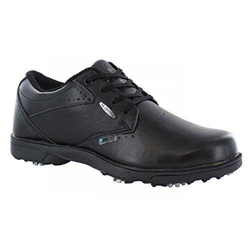 Hi-Tec Men's Dri-tec Classic Golf Shoes