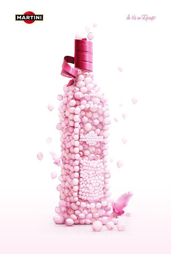 Pink martini PD