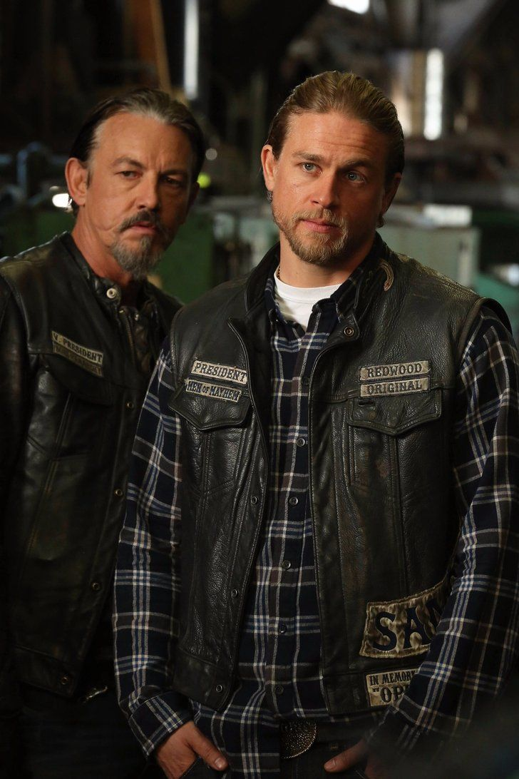 Everything We Know About the Sons of Anarchy Spinoff Series, Mayans MC