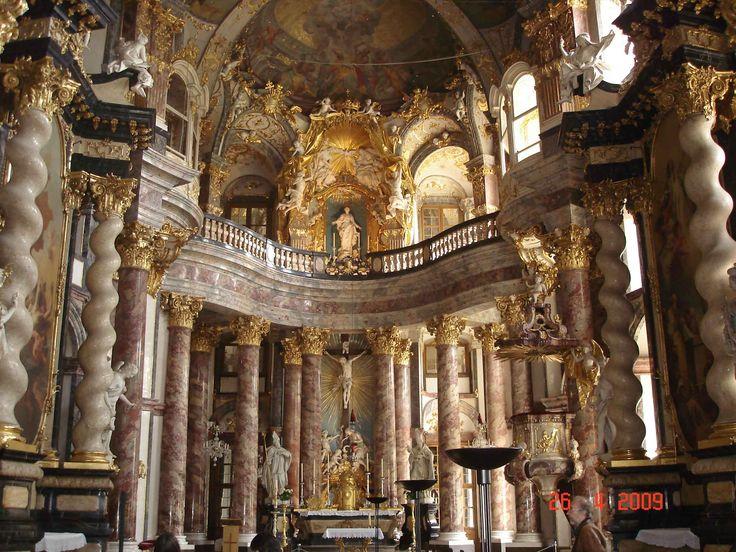 65 besten alemania wurzburg palace bilder auf pinterest, Innenarchitektur ideen
