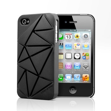 Coin iPhone 4/4S Case Black now featured on Fab.