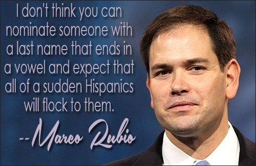 Marco Rubio Quotes Inspiration 36 Best Marco Rubio Images On Pinterest  Blondes Frames And Politics
