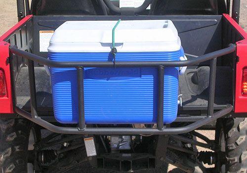yamaha rhino cooler rack