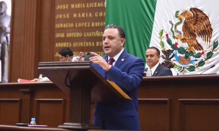 La diputada Alma Mireya González y el diputado Carlos Quintana, reconocieron el compromiso de la LXXIII Legislatura al aprobar diversas reformas al Código Electoral del Estado; los michoacanos contarán en ...