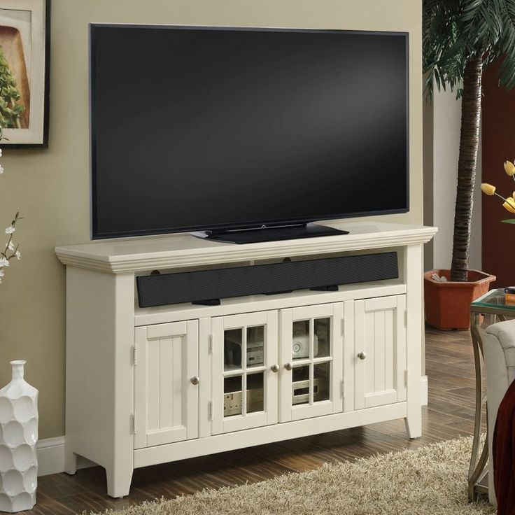 Parker House Tidewater TV Console - TID#