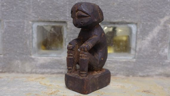 A+Charming+Little+Tribal+Doll+From+Rajasthan.+by+Lallibhai+on+Etsy,+£12.00