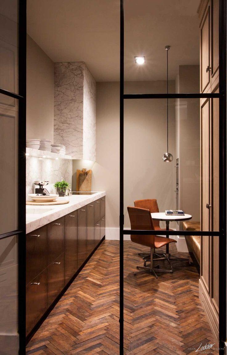 Wassenaar - Lodder Keukens