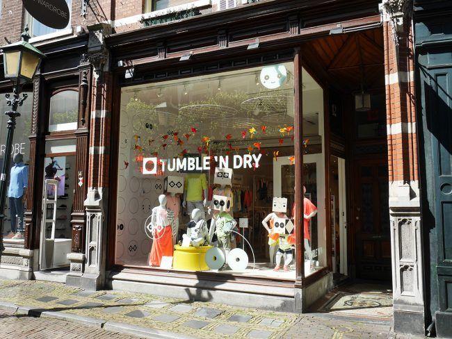 Nieuwe shop vol kinderkleding: Tumble N Dry