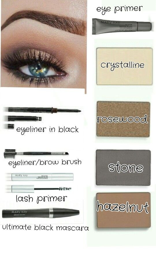 Eye Look :) Want this?!?!  Order online at www.marykay.com/jlacey7  Call or text 920-573-3092